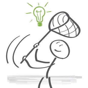 Idee; Ideen, entwickeln; ziele; kreativität, inspiration, ziel; lösung; erfolg; erfolgreich; motivation; potential; Vision; Glühbirne, brainstorming; business; coaching; denkprozess; erfahrung; überlegen; firma; handeln; herausforderung; einfangen; Netz, konzentration; konzept; konzeptionell; leistung; leistungsfähigkeit; management; optimierung; planung; problem; problemanalyse; problembewältigung; männchen, Strichmännchen; produktivität; strategie; verbesserung; kreativ
